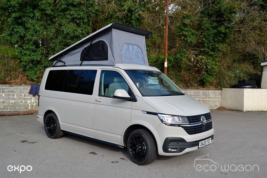 2020 Volkswagen T6 1 Conversion For Sale DSC 0546