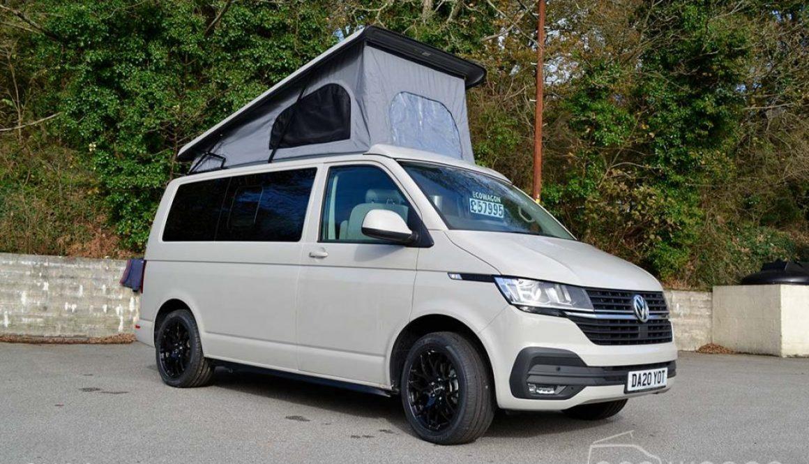 2020 Volkswagen T6 1 Conversion For Sale DSC 0547
