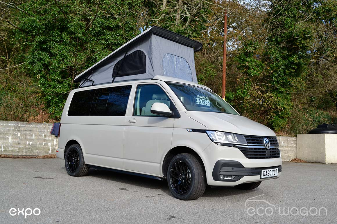2020 Volkswagen T6 1 Conversion For Sale DSC 0547