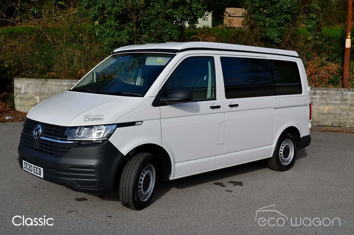 2020 Volkswagen T6 1 Conversion For Sale DSC 0550