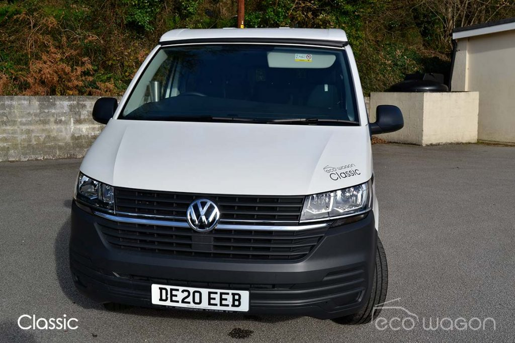 2020 Volkswagen T6 1 Conversion For Sale DSC 0551