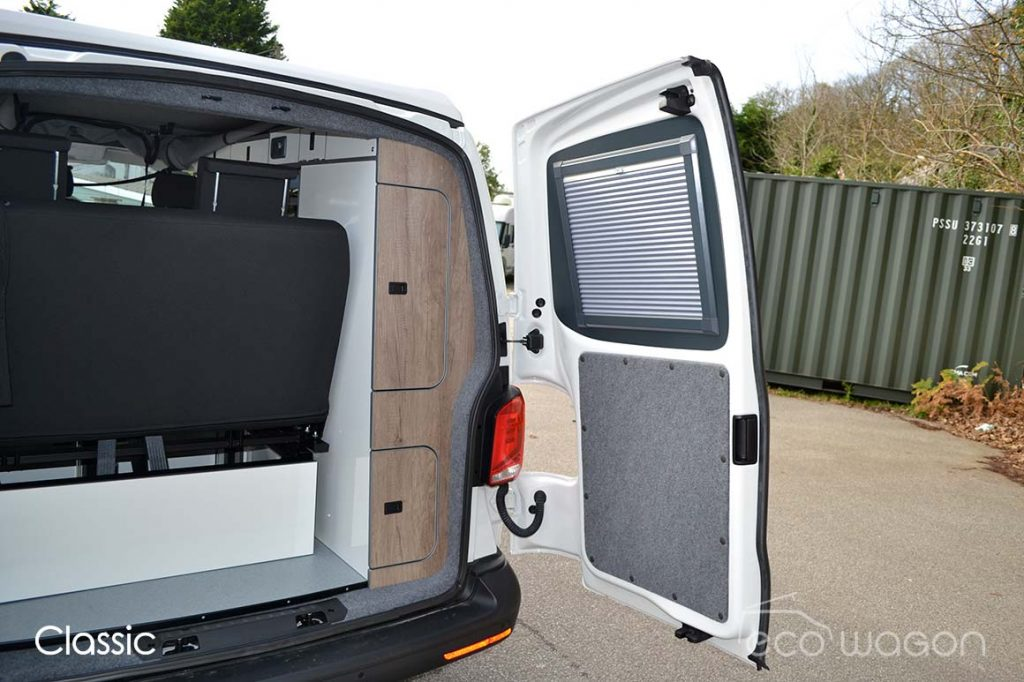 2020 Volkswagen T6 1 Conversion For Sale DSC 0557