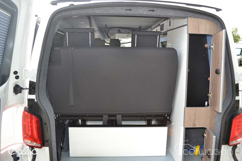 2020 Volkswagen T6 1 Conversion For Sale DSC 0560