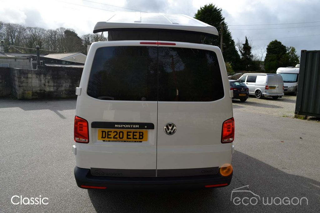 2020 Volkswagen T6 1 Conversion For Sale DSC 0572
