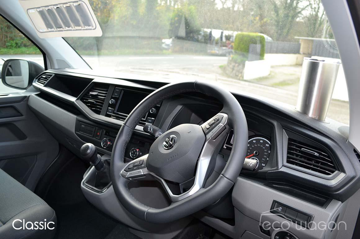 2020 Volkswagen T6 1 Conversion For Sale DSC 0574