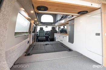 Best Camper Van Interior