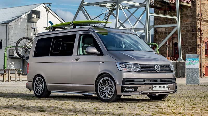Volkswagen Camper Van Conversions