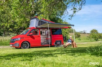 Life Is Good In An Ecowagon Conversion