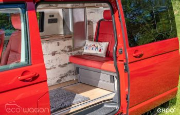 Red T6.1 Conversion
