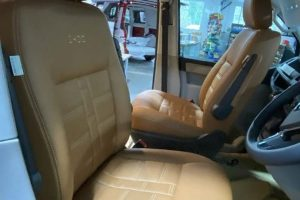VW Camper Van Conversion Review